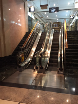 Escalator Replacement