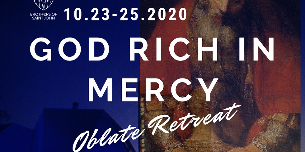 Oblate Retreat