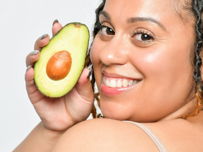 Avocado Oil: Food for skin