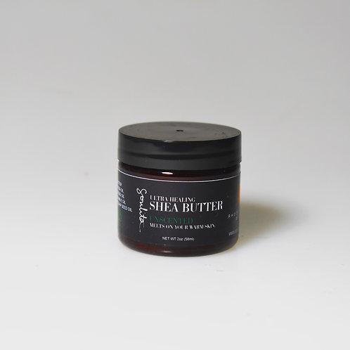 Mini Ultra Healing Shea Butter