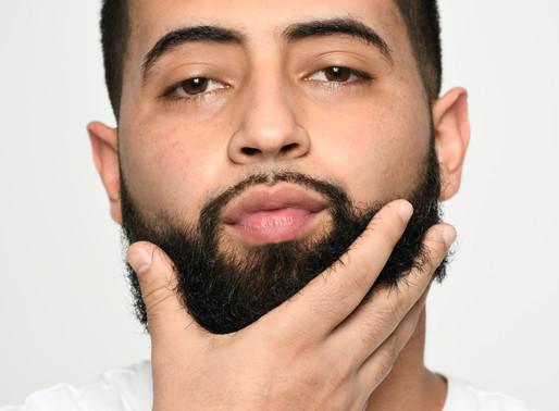 Is Beard Care the New Skincare for Men?