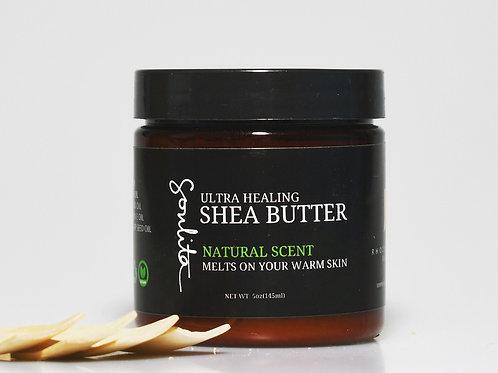 Ultra Healing Shea Butter