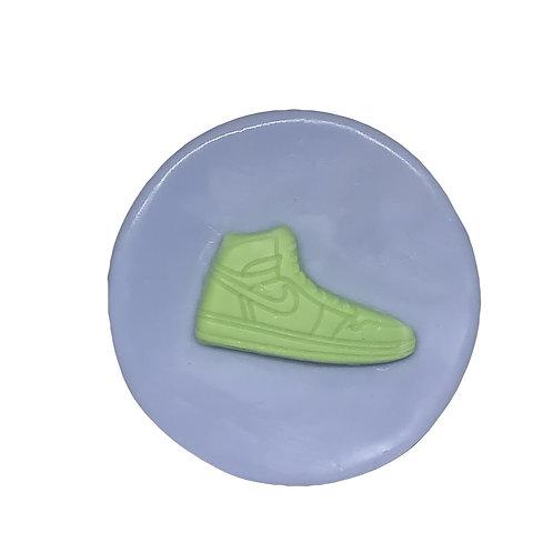 1's Nike Body Soap