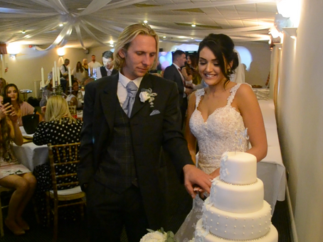 Why have a wedding videographer?