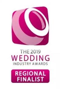 Regional Finalist 2019