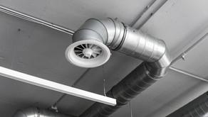 Kurs i drift og vedlikehold av ventilasjonsanlegg