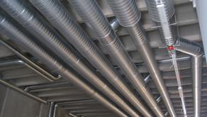 Webinar: Drift og vedlikehold av ventilasjonsanlegg