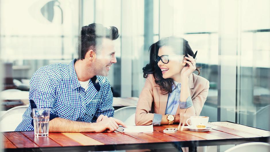 בניית מערכת יחסים עם הלקוח: 3 כללים חשובים