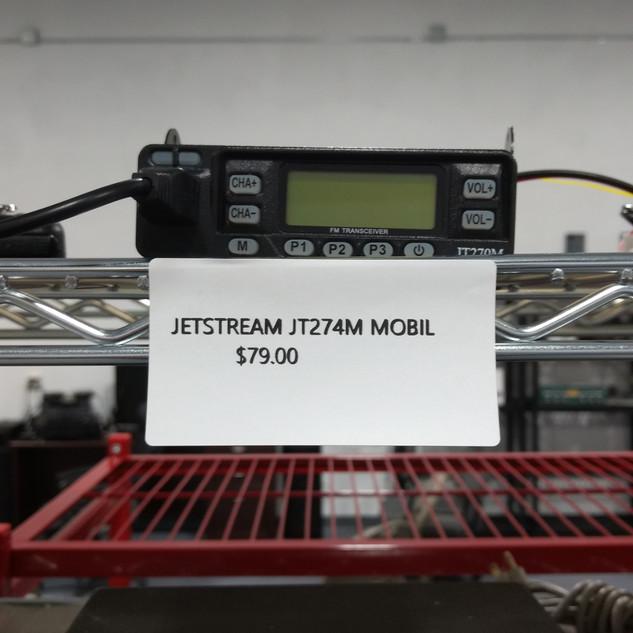 Jetstream JT274M Mobil