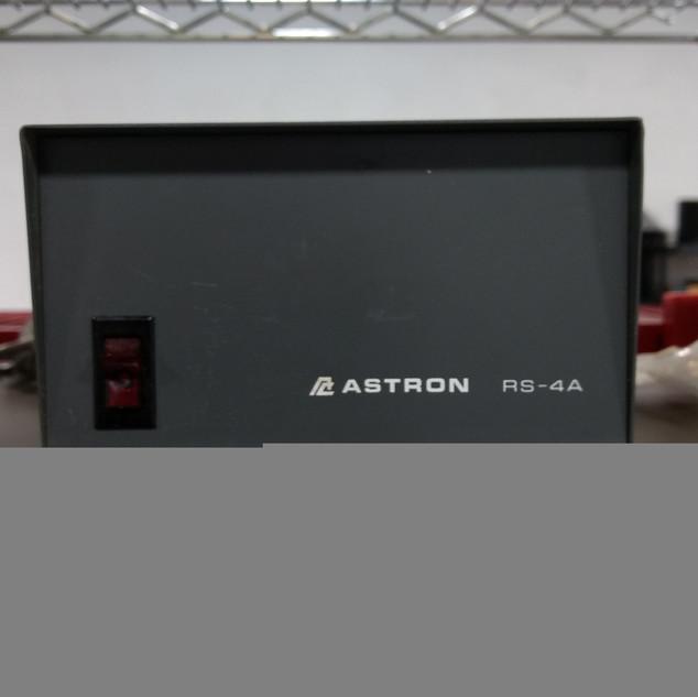 Astron 4 AMP p/supply