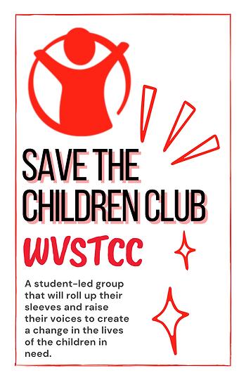 Save the Children Club