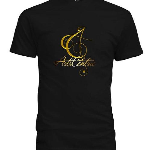 ArtsCentric Crew Neck T-Shirt