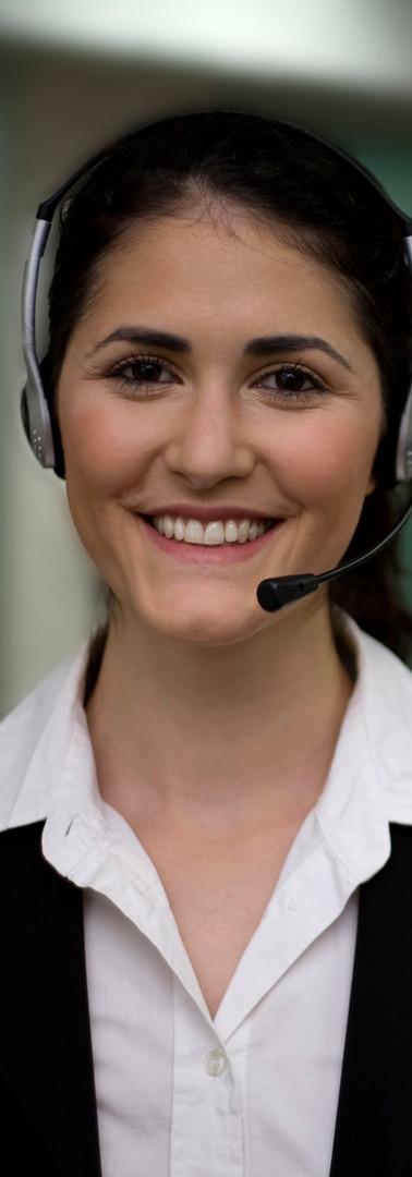 Représentant du Service à la clientèle