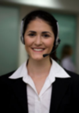 Customer Support Representative