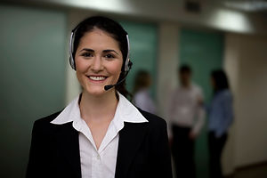 Przedstawiciel ds. Obsługi Klienta