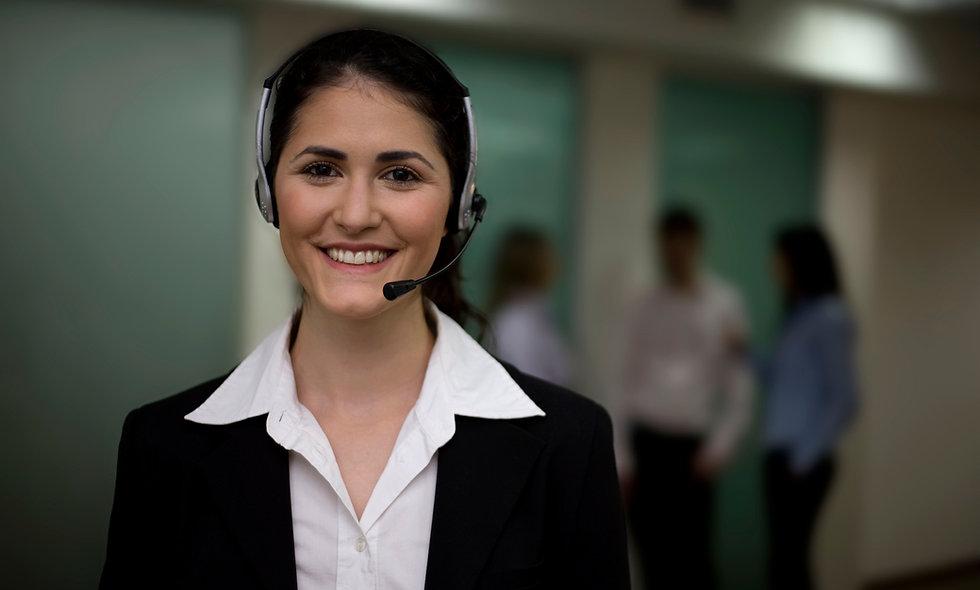 Curso Excelencia en Atención Telefónica para Servicios de Atención Ciudadana