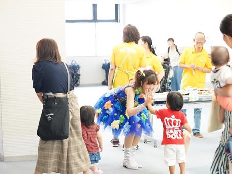 子育てイベント出張       なおちゃんmemories 3