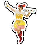 鍵盤ハーモニカ|幼稚園イベント用ふれおといめイメージ