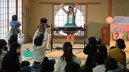 幼稚園(こども園)音楽パフォーマンス