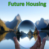 Future Housing Reading Lesson Package