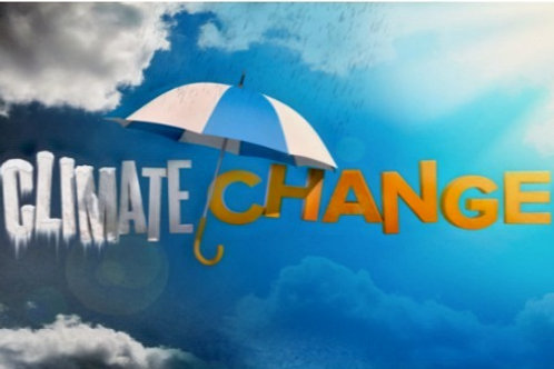 Climate Change Reading & Writing Lesson Package