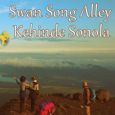 Swan Song Alley Ebook