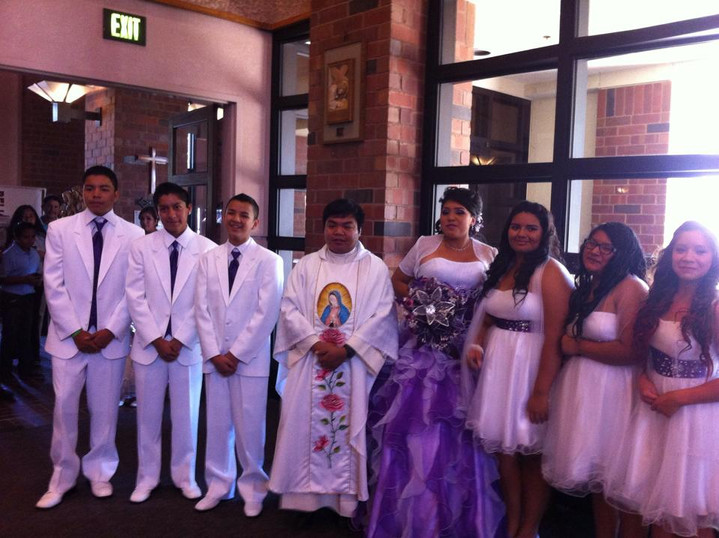 Quince 3