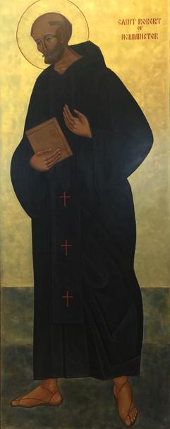 Image of St. Robert of Newminster