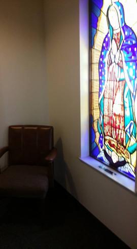 Confessional Room