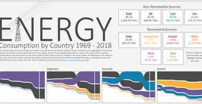 Charting the Flows of Energy Consumption by Source and Country (1969-2018)