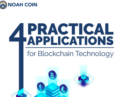 Exploring the Practical Applications of Blockchain Technology