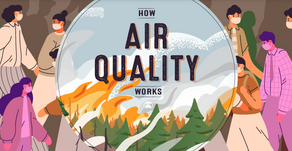 Understanding How the Air Quality Index Works