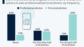 Do Pro Photographers Use Camera Phones?