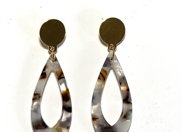 Bramble Earrings