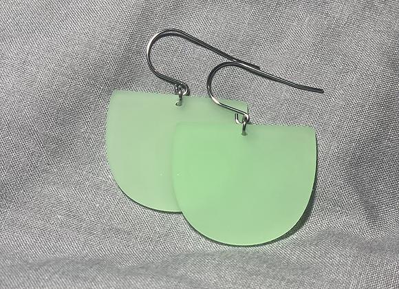 Mint Green Hooks
