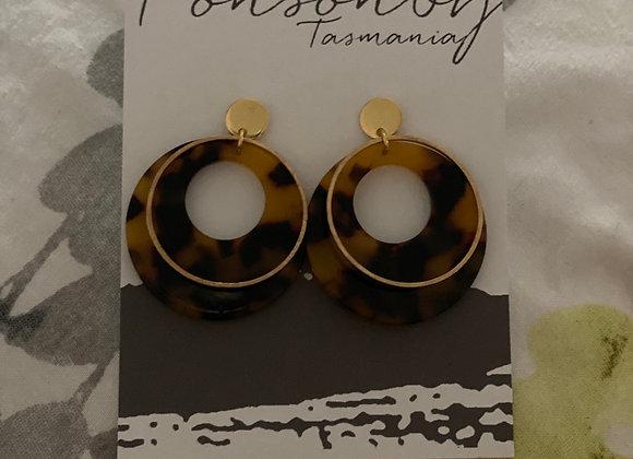 Fox Hill Earrings