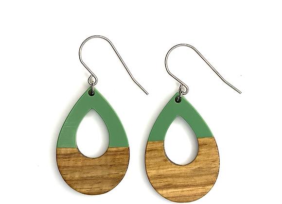 Nioka Earrings