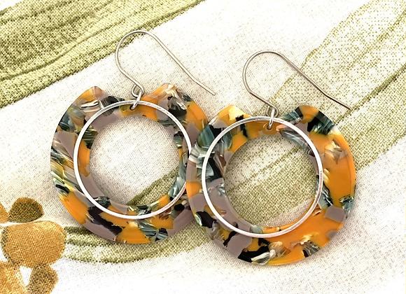 Winton Earrings