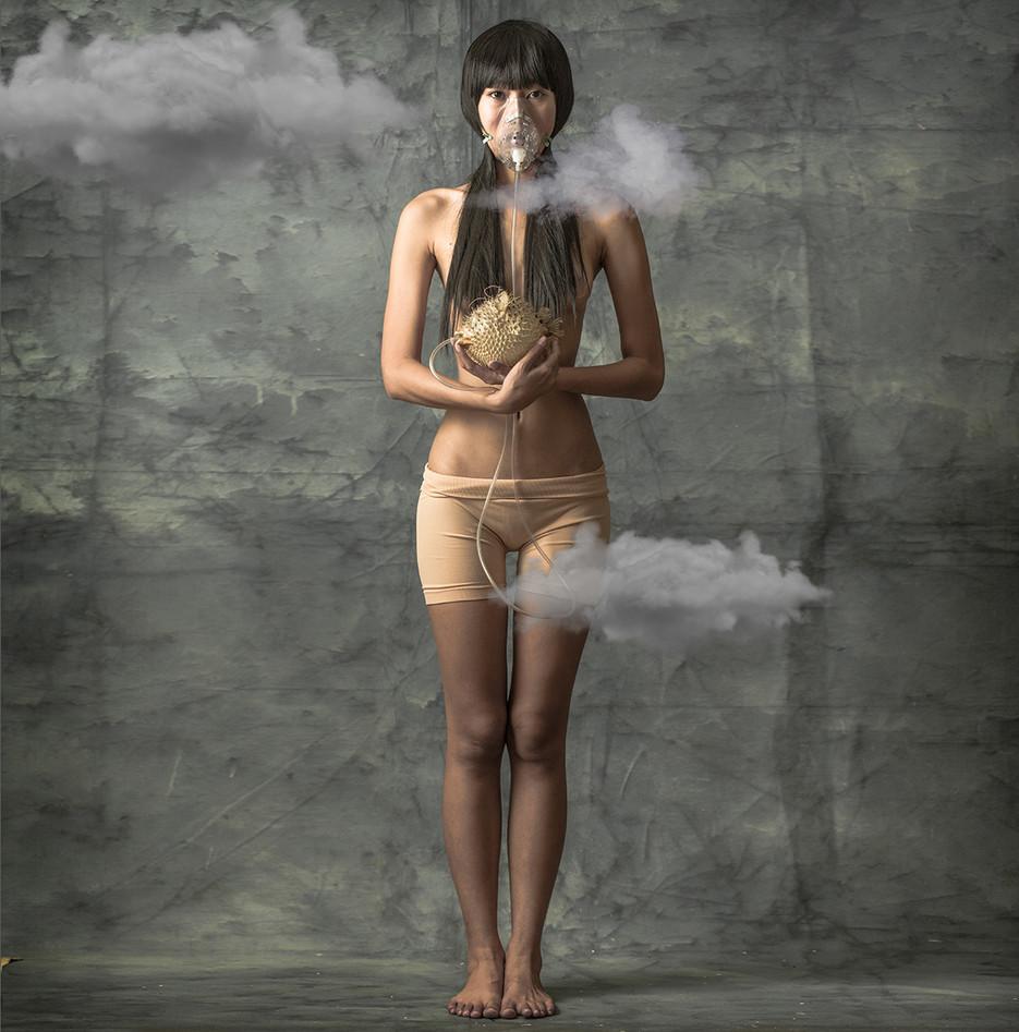 Thin Air_Reverie 03 ภวังค์เบาบาง ๐๓