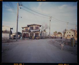 Devastate Ban nam khem, Tsunami2004