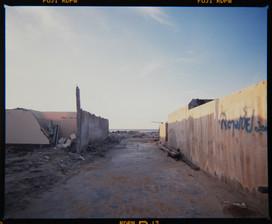Devastate Ban nam khem Pier, Tsunami 2004