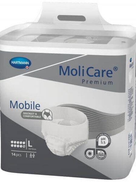 Mobile 10 G Molicare Hartmann