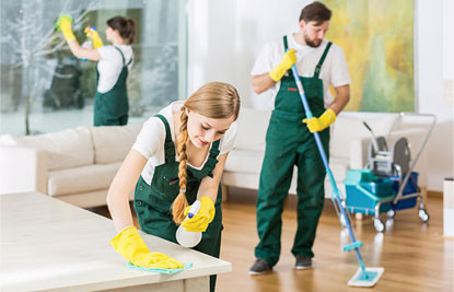 Full House Cleaning Tips and Suggestions for Calgary