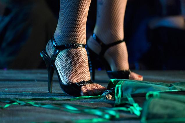 Helsinki Burlesque Festival 2016