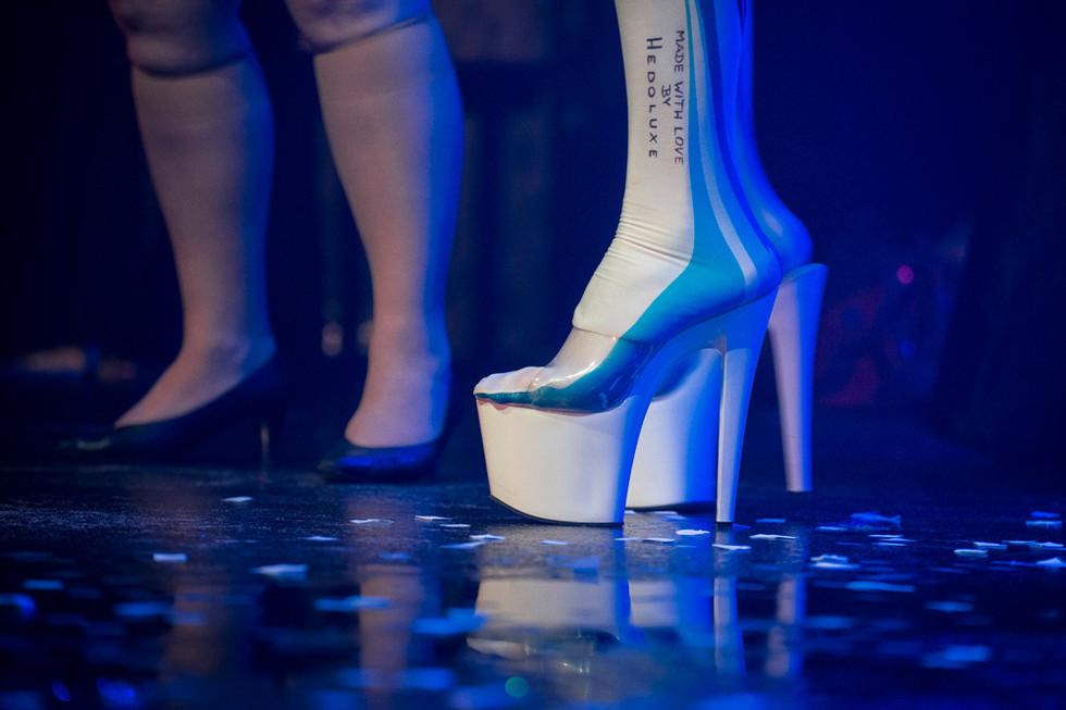 Helsinki Burlesque Festival 2014