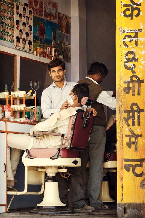 India, 2012