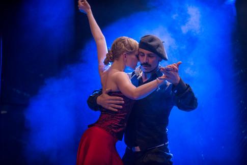 Duo Tango Pasional