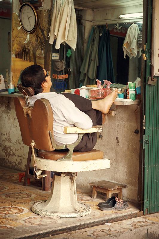 Vietnam, 2007