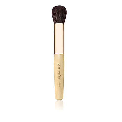 dome brush for blusher and bronzer