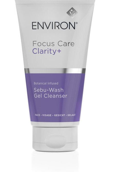 BOTANICAL INFUSED SEBU-WASH CLEANSER